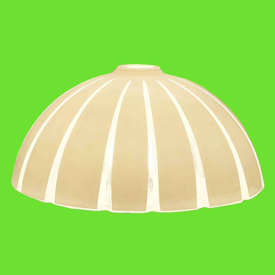 lampenschirm c 37 wei transparent alabasterlampen antiklampen landhauslampen lampenersatzteile. Black Bedroom Furniture Sets. Home Design Ideas
